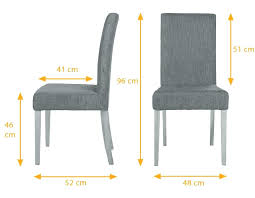 awesome standard dining room chair dimensions standard dining table height dining room chair merements remodel