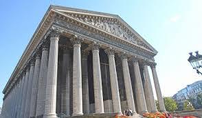 architectural buildings. Exellent Buildings Architectural Buildings Of The World La Madeleine In