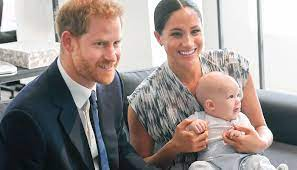 Usd 50 million (as of december 1, 2020) source of wealth: Meghan Markle Prince Harry Don T Have Legal Custody Of Son Archie Because Of 300 Year Old Royal Rule