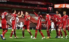 حسابات تأهل ليفربول إلى دور الـ 16 من دوري أبطال أوروبا