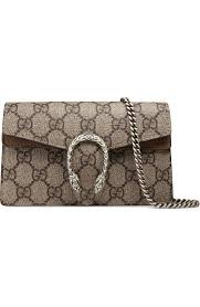 gucci bags at nordstrom. gucci super mini dionysus gg supreme canvas \u0026 suede shoulder bag | nordstrom bags at