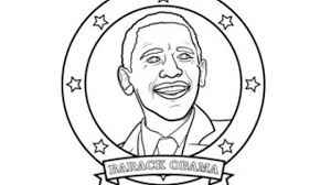 Small Picture 14 coloring pages of black history month Print Color Craft