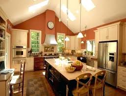 vaulted kitchen ceiling lighting. Unique Kitchen Vaulted Living Room Lighting Ideas Glamorous Kitchen Track  Ceiling Advice For Your To Vaulted Kitchen Ceiling Lighting H