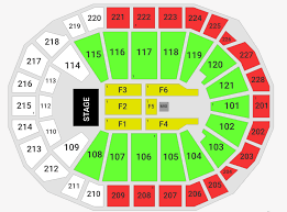 Milwaukee Bucks Detailed Seating Chart Orlando Magic At Milwaukee Bucks Tickets Fiserv Forum