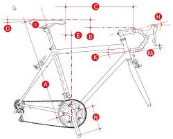 Bicycle Fitting Chart Rothe Training Bike Fit Your Personal Bike Fit For Your Bike
