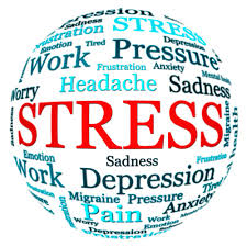 short essay on stress management