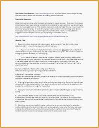Property Manager Resume Sample Luxury Information Technology