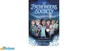 The Mystery Of The Moon Tower The Pathfinders Society
