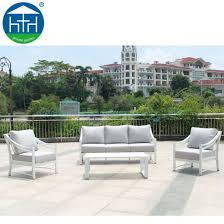 china hot garden furniture powder