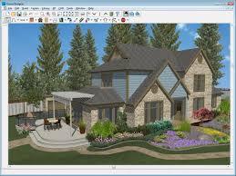 Enchanting Professional Landscape Design Software For Mac  In - Home landscape design