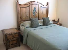 Southwest Bedroom Bedroom Furniture In Southwestern Style Built In New Mexico