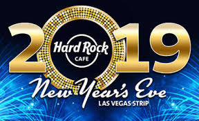 Las Vegas New Year's Eve 2020 Parties, Concerts & Club Events.