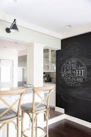A Bright White Family-Friendly Kitchen
