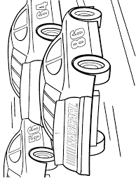 Nascar Coloring Pages Free Printable Coloringstar