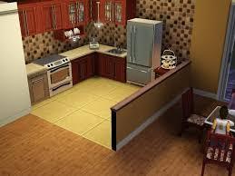 Sims 3 Kitchen Sims 3 Ps3 Kitchen Ideas