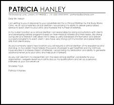 Referral Cover Letter Sample Cover Letter Personal Referral Cover Letters With A