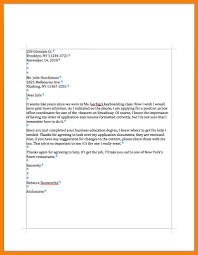 Business Letter Closing Lines Examples Sample Formal Personal Format