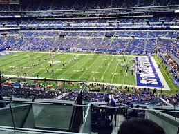 Colts Seating Chart Breakdown Of The Lucas Oil Stadium Seating Chart