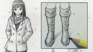 fashion boots drawing. fashion boots drawing t