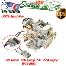 1986 nissan pickup z24 engine beautiful 1987 nissan z24 engine 1986 nissan pickup z24 engine inspirational carb carburetor 21g61 for nissan 720 pickup 2 4l z24