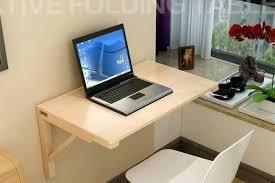 homcom floating wall mount office computer desk. Furniture:Fascinating Wall Mount Laptop Desk 30 Mounted Office Solid Wood Folding Multipurpose Learning Table Homcom Floating Computer D