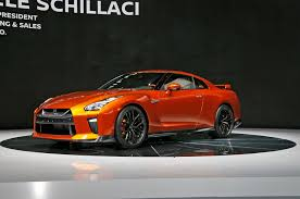 new car registration release dates2017 Nissan GTR First Look Review  Motor Trend