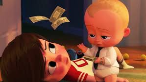The Boss Baby Quotes I Completely Agree With