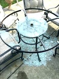replacement glass for patio table patio table top replacement idea table top replacements outstanding replacement glass
