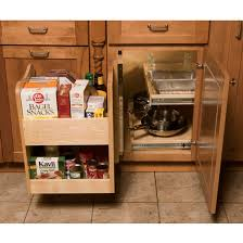 KitchenMate™ Blind Corner Cabinet Organizer by Omega National ...