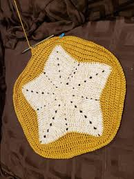 Crochet 5 Point Star Pattern Interesting Inspiration