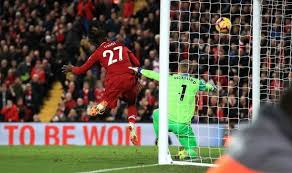 Vk.com/byakhmetoveldar ¦ facebook xherdan shaqiri's second goal for the potters against everton at goodison park in december 2015, as voted for by supporters. Divock Origi Is Better Than Lionel Messi Liverpool Fans Go Wild After Late Everton Goal Football Sport Express Co Uk