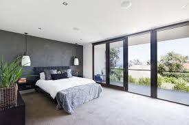 sliding glass bedroom door