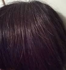 簡単!綺麗な白髪染め。もこ泡の『ボタニカルエアカラーフォーム』 : Eこと☆ Eもの☆ etc...