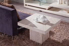 Shop with afterpay on eligible items. Luxury Living Room Furniture Small Sqaure Marble Top Coffee Table From China Stonecontact Com