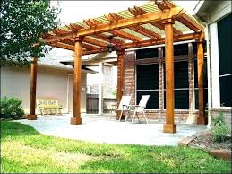 outdoor covered patio ideas small outside with fireplace plans lighting