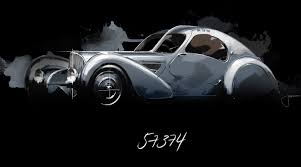 1930 mercedes benz ssk count t. The Bugatti Type 57sc Atlantic May Be The Most Valuable Car In The World Insidehook