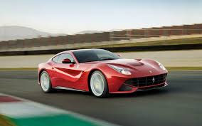 Deactivation switch · side airbags: 2017 Ferrari F12 Berlinetta Specifications The Car Guide