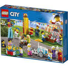 לגו סיטי 60234 | משחקי הרכבה ולגו | צעצועים ומשחקים | ילדים וקטנטנים |  הקניון הכל לבית | categories