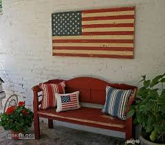 Small Picture 157 best Patriotic Americana Decor images on Pinterest Blue