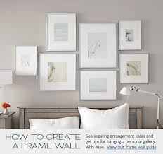 picture frames on wall. Modern Wall Frames Picture Home Decor Room Board On