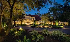 new house lighting. New LED Landscape Lighting House Q