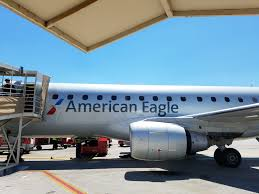At Least 200 American Airlines Regional Jets Will Get Seat