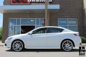 KC Trends - Showcase - Gianelle Davalu silver/machined wheels ...