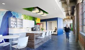 tech office alternative. Creative And Productive Office. \u201cIt\u0027s Not Only Because Of The Space, But Our People Are Coming With All Sorts Crazy Innovative Ideas,\u201d Says Tech Office Alternative P