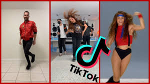 Black Eyed Peas Shakira GIRL LIKE ME Tik Tok Dance Challenge Compilation -  YouTube