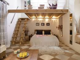 Attic Bedroom Design Ideas Classy 48 Mezzanine Bedroom Ideas The Sleep Judge
