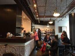 Birch coffee, new york city: Birch Coffee New York City 750 Columbus Ave Manhattan Valley Menu Prices Tripadvisor