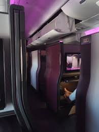 Seat Map Qatar Airways Boeing B777 300er 412pax Seatmaestro