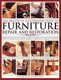 Furniture Restoration and Repair for Beginners Kevin Jan Bonner