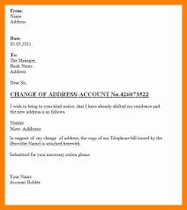 Address Letter Format Letters Font